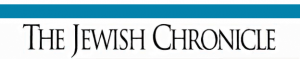 Jewish chronicle logo
