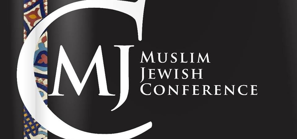 The Application Process for the 7th annual Muslim Jewish Conference is now open.