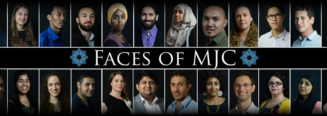 Faces of MJC launched!